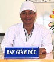 BS.Kim Thanh Lộc