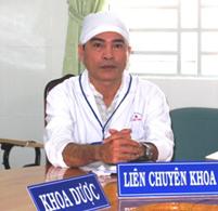 BS.Lê Thanh Tín