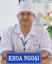 BS.Phạm Đặng Tấn Hưng