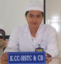 BS.Tô Nhuan Thủ