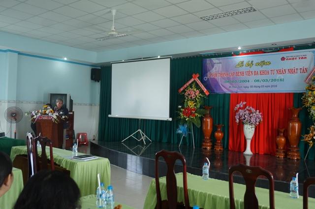 Bs. Nguyen Trung Lap(nguyen GD So Y te)