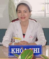 BS.Trần Khánh Linh