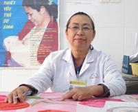 Bs. Nguyễn Thị Huệ