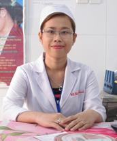Bs. Trương Thanh Thanh